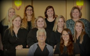 Pulos Family Dentistry Team